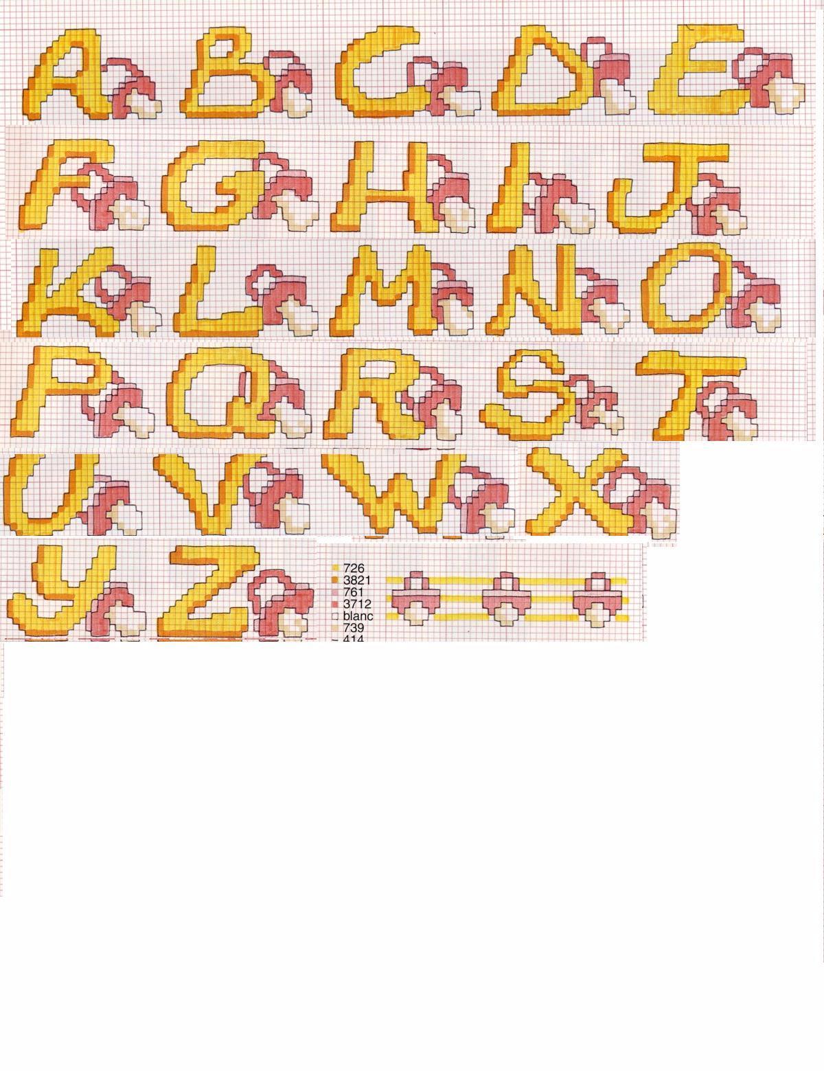 Preferenza alfabeto ciuccio – BertaFilava LN26