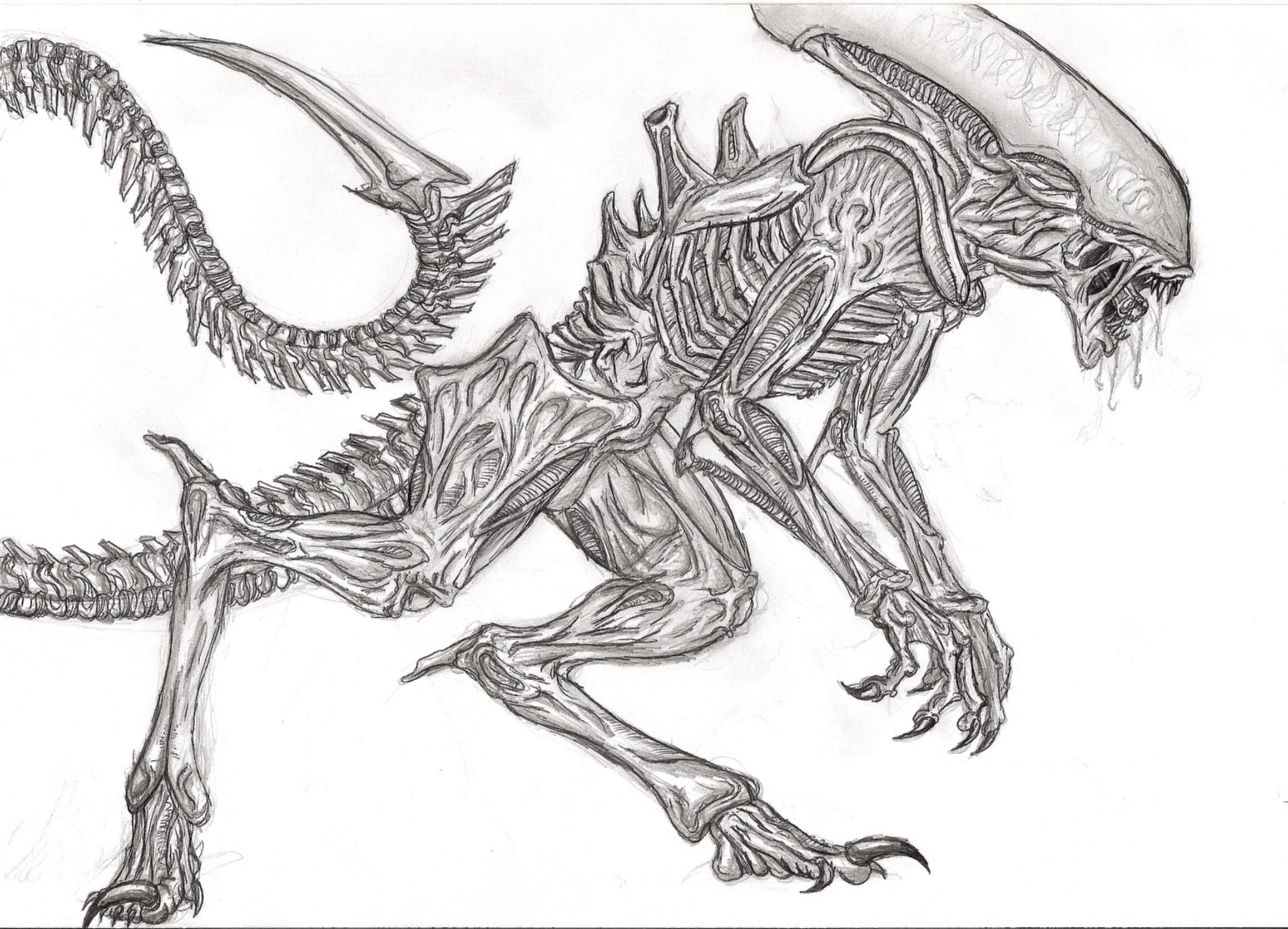 187 Alien