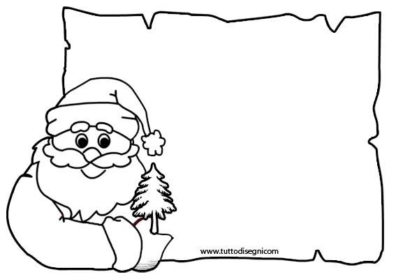 68 Biglietti Augurali Di Buon Natale Da Stampare E Anche Da Colorare