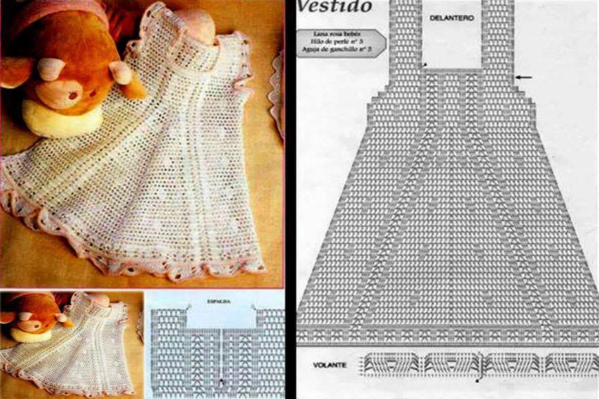 Estremamente vestito elegante bimba – BertaFilava JH62