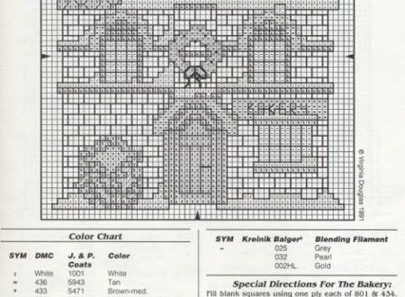 case punto croce