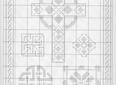 croce monocolore